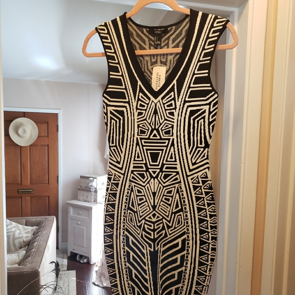 NWT forever 21 body con dress small